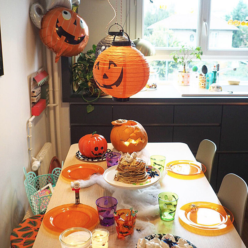 Halloween-decoration-home-sweet-home-ma-rue-bric-a-brac
