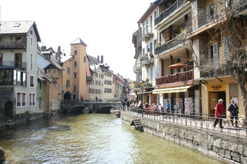 Annecy 400