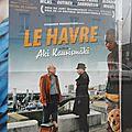A l'affiche au ciné...
