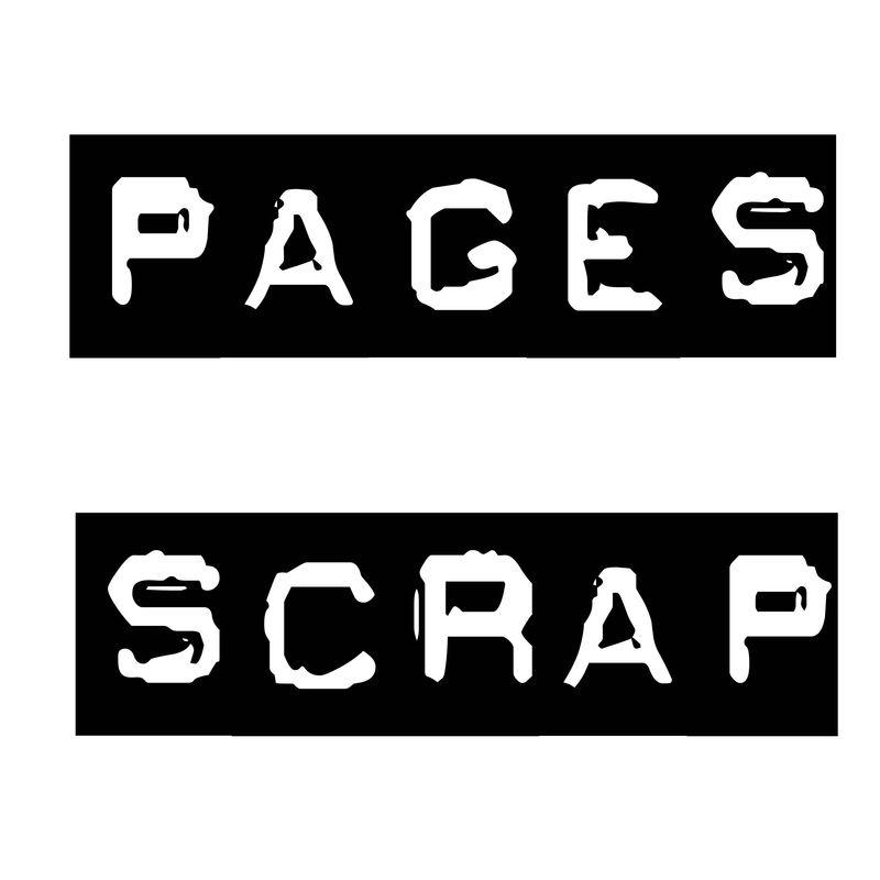 pages scrap