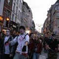 Défilé Parano 24/11/07 Rue des Fripiers