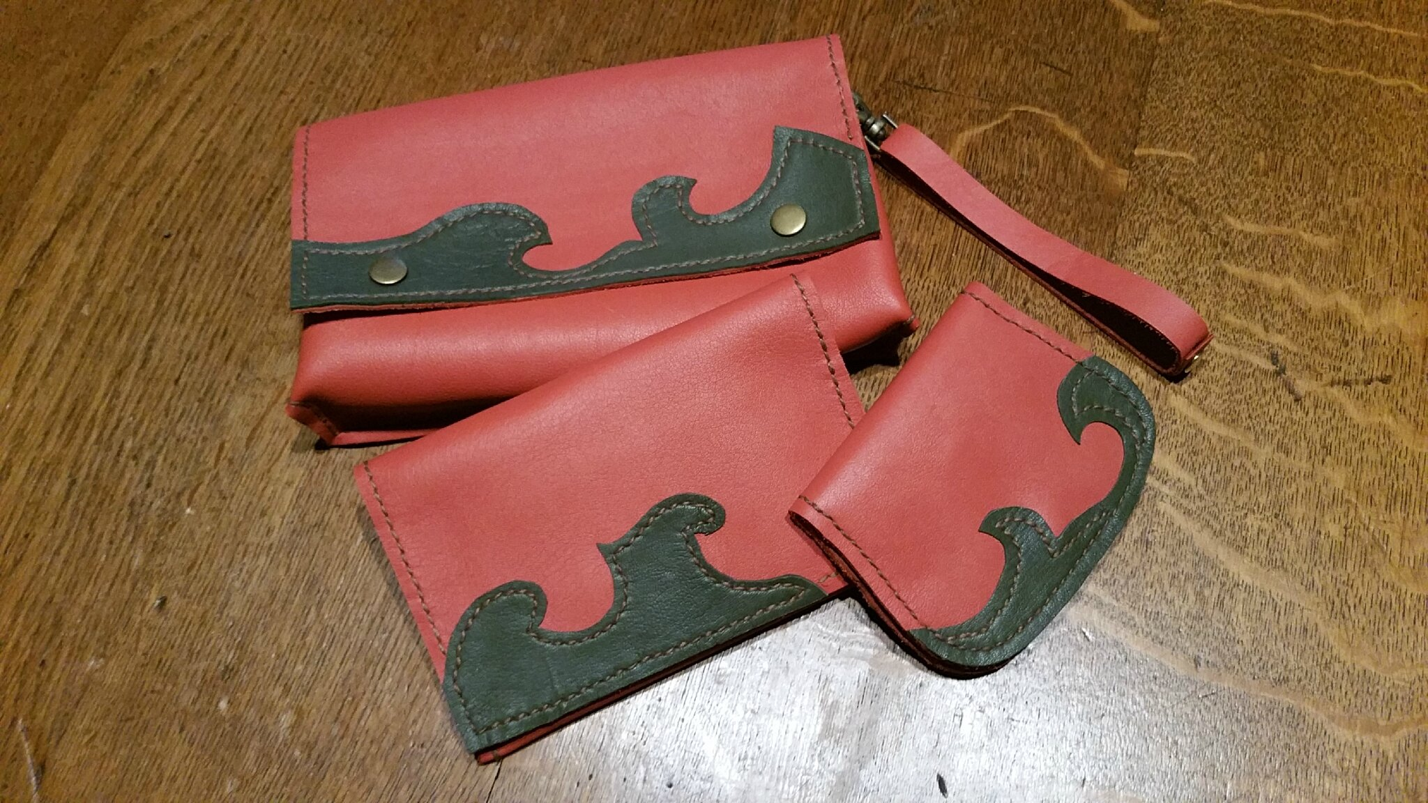 ensemble pochette
