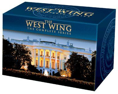 A la Maison Blanche - Saisons 1 à 7 [2011]