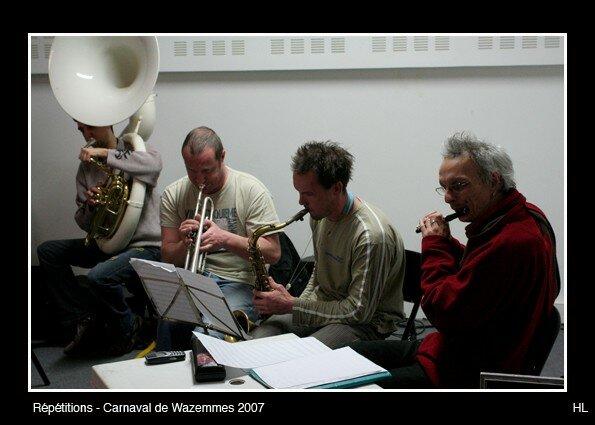 Répétitions-CarnavalWazemmes2007-27