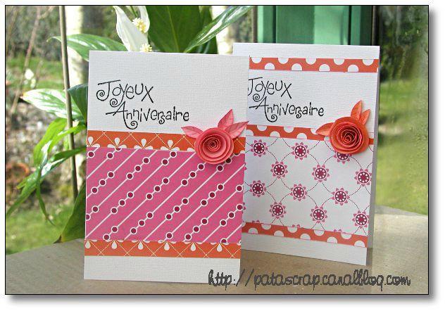 cartes girl & boy