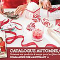Stampin'up : catalogue automne/hiver 2014
