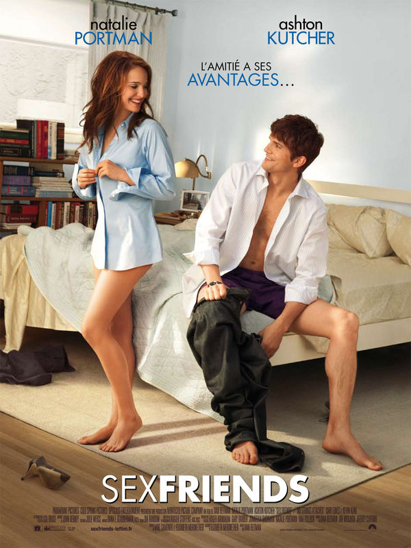 affiche_Sex_Friends_No_Strings_Attached_2010_2