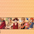 One piece wallpaper 1