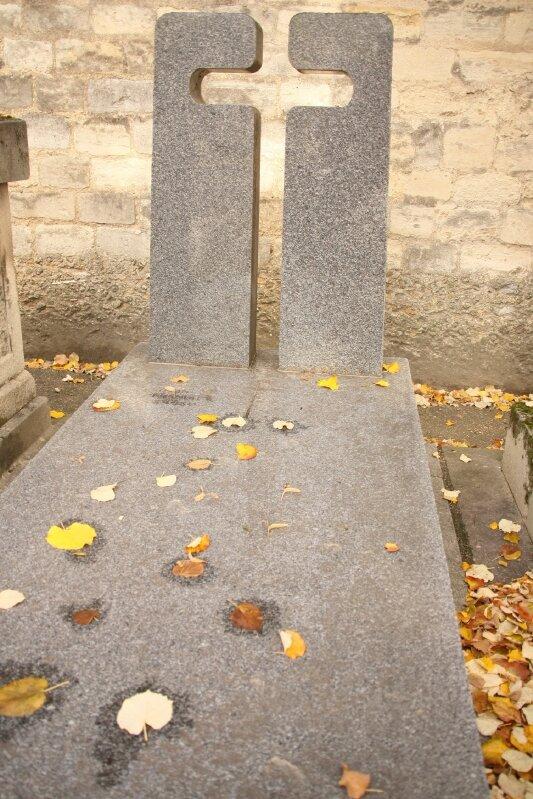 cimetière Montparnasse 4 084