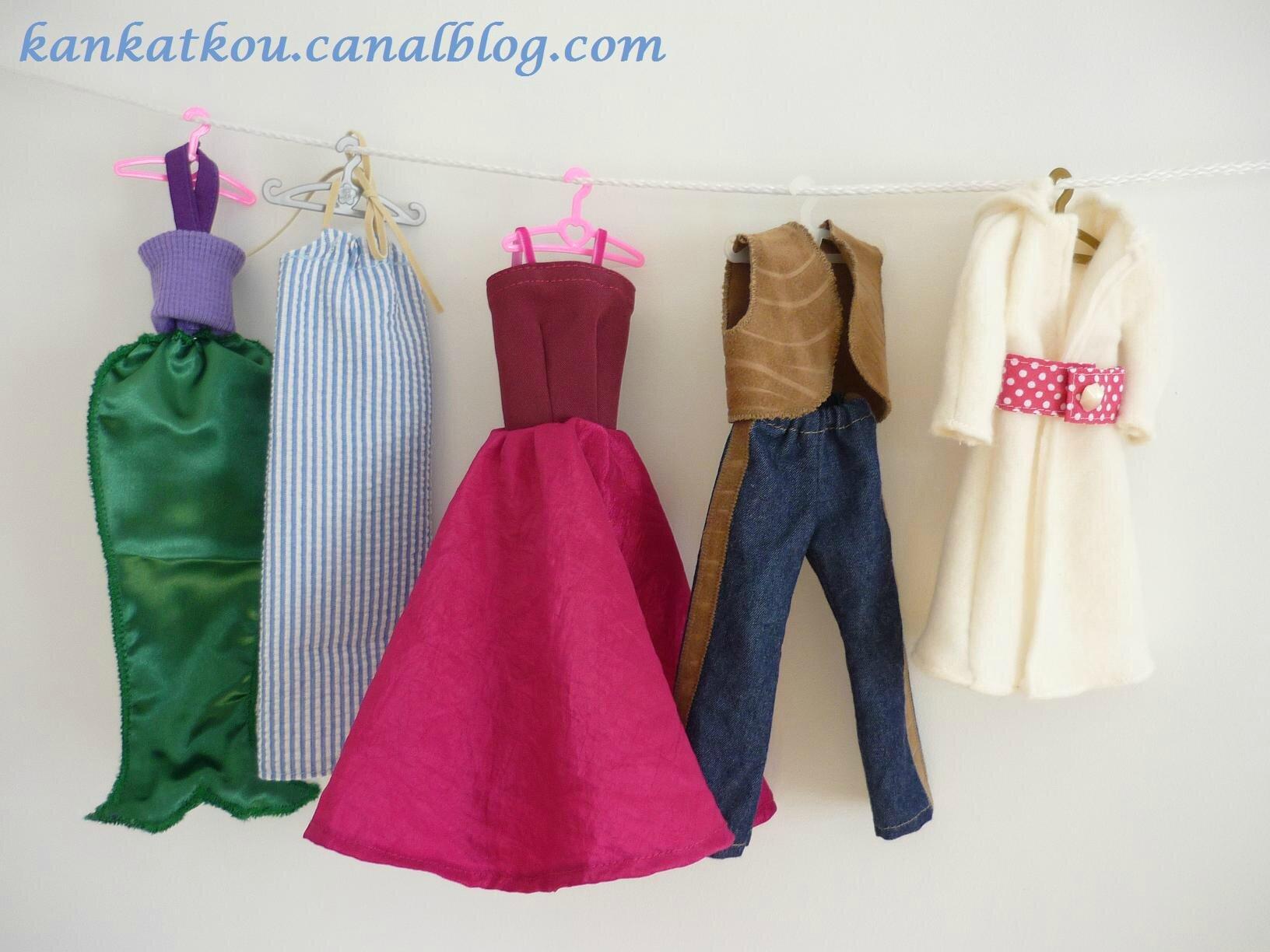 P1180346 vêtements barbie