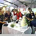 Atelier des Gourmandises salon 11