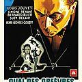 Quai des orfèvres - henri-georges clouzot (1947)