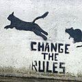 La vie ou l'avis de animaux :