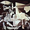 Guerres et conflits contemporains au xxème siècle : la guerre d'espagne