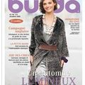 Burda octobre 2009