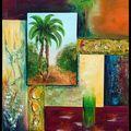 La mer, les palmiers, la détente !......