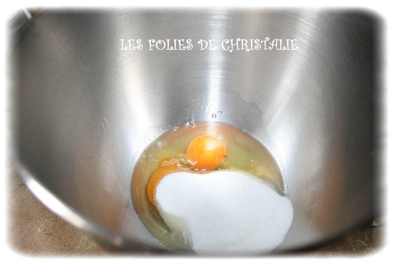 Biscuits craqueles 2