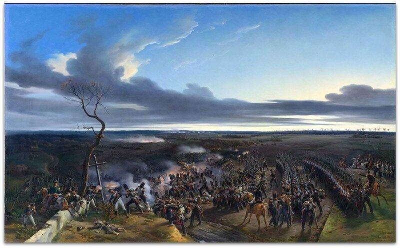 Montmirail 1814 z