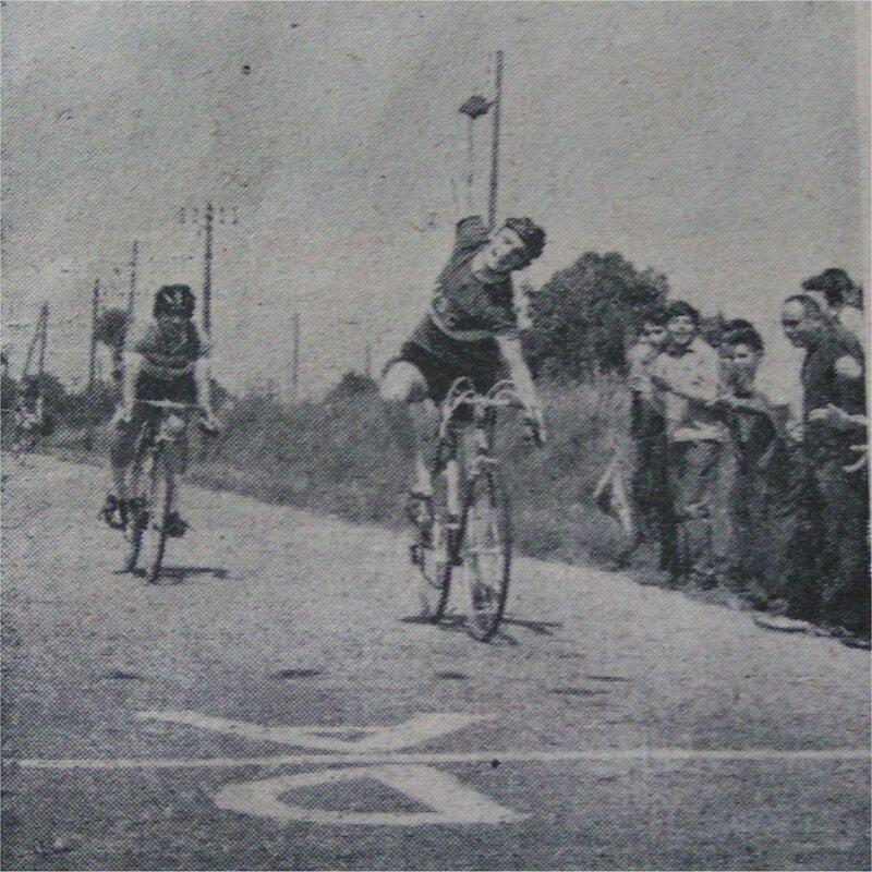 Vérac 1966