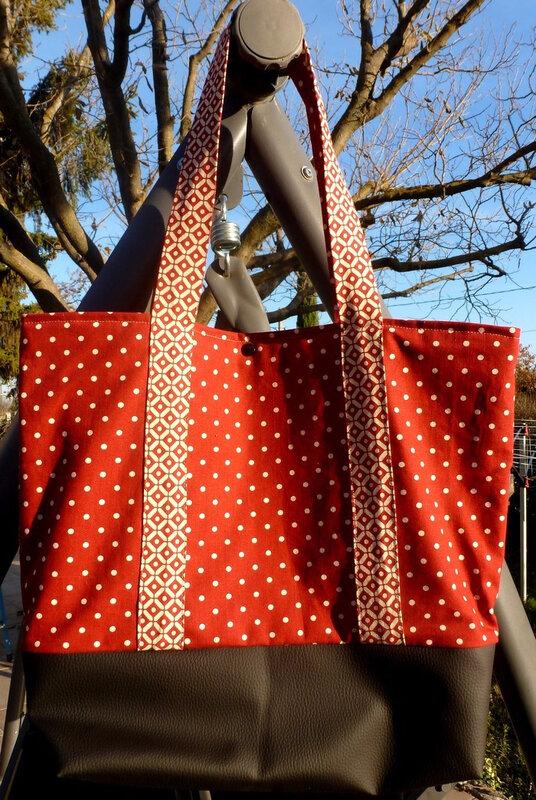 sac caabas rouge2