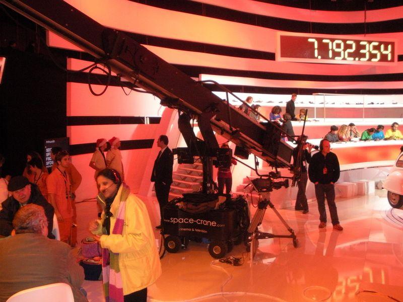 Téléthon 18