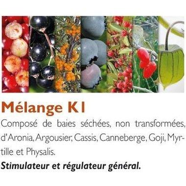 K1 - composition-melange-phytozen