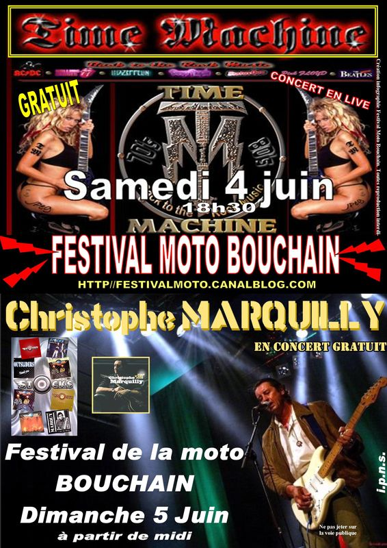 MaquetteE Affiche concerts 3 2011