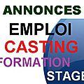 05250 la joue du loup - casting - comédien