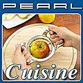 Nouveau partenariat: pearl
