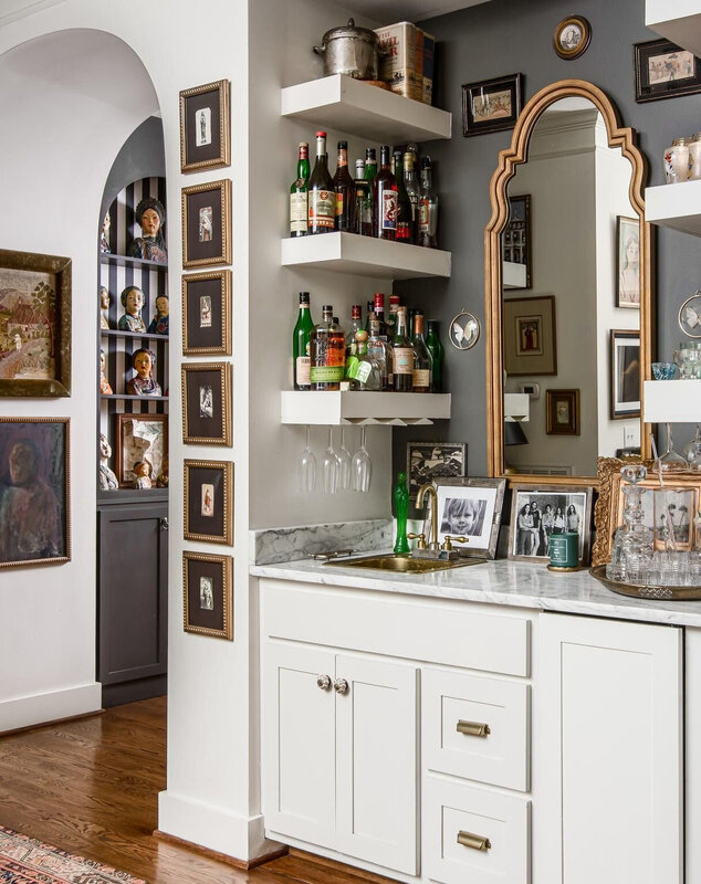 Louisa Pierce's Vintage Eclectic Nashville Home is For Sale TheNordroom (47)