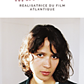 Interview baz'art mati diop. réalisatrice du film atlantique