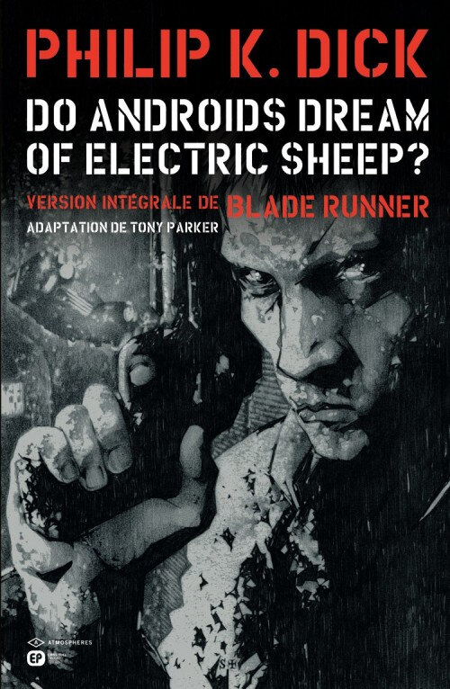 proust do androids dream of electric sheep 01