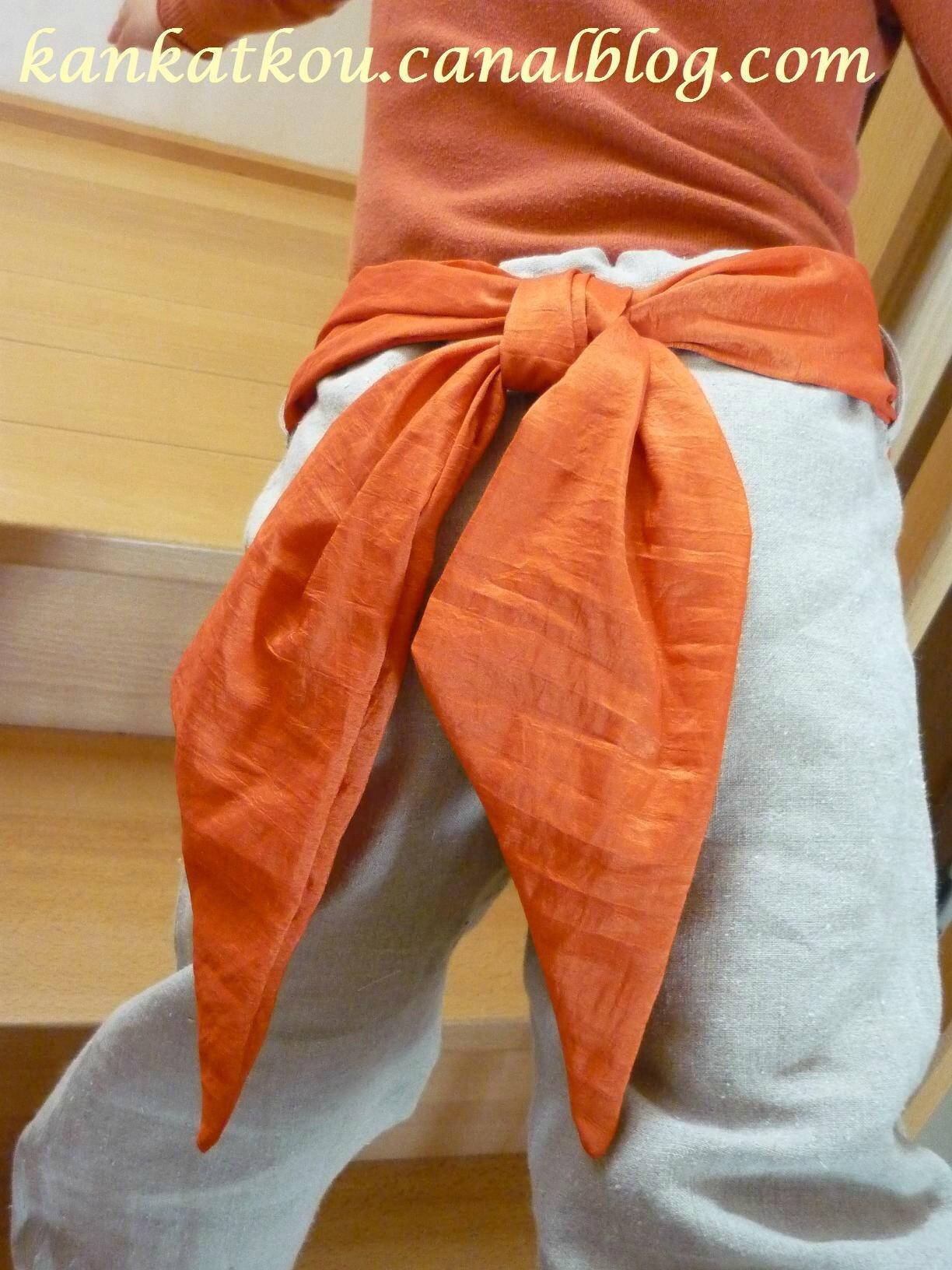 pantalon Miss'Mell 2