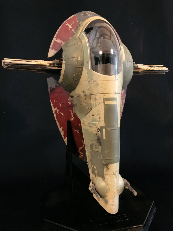 Slave One 1