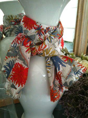 Enfants Vannes & foulards 8