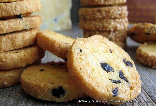 biscuits sablés cantal vieux8
