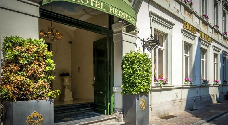 TER DUIN HOTEL (10)