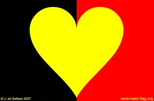 drapeau-belge-belgische-vlag