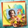 In the sun - kit by Le Petit Scrap & Rossi
