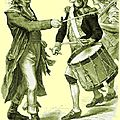Jacques pierre michel chasles ( 11 ) : maire de nogent-le-rotrou, conventionel, montagnard, prêtre défroqué...
