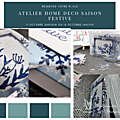 Ateliers stampin'up! automne-hiver 2019