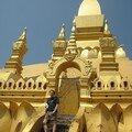 2008-02-23 Vientiane - That Luang 093