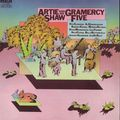 Artie Shaw And His Gramercy Five - 1972 - Artie Shaw And His Gramercy Five (RCA Victor)