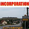 iNCORPORATiON en FRANCE.