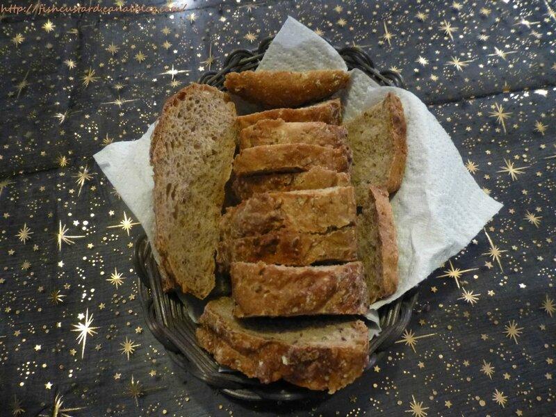 Miche de pain de campagne en cocotte (6)