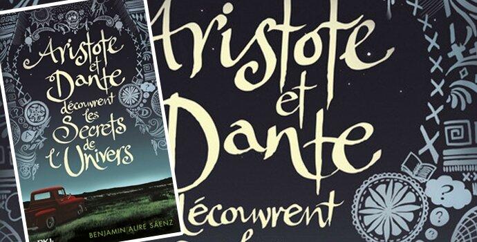 Aristote et Dante découvrent les secrets de l'Univers (7)