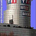 Présidentielle 2012 : quel est le candidat préféré de tf1 ?