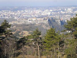 09 La citadelle de Besançon
