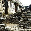 Palais - Palenque