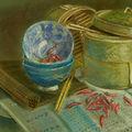 Pastel de 2004